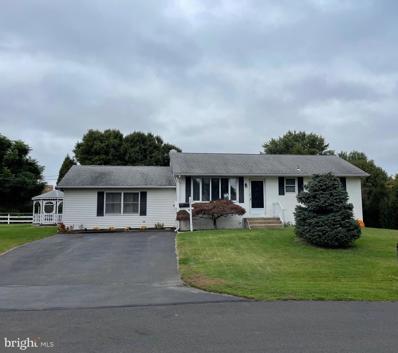 2066 Terrace Drive, Feasterville Trevose, PA 19053 - #: PABU2000828