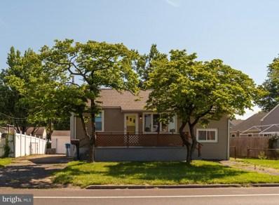 1023 Green Lane, Levittown, PA 19057 - #: PABU2000874