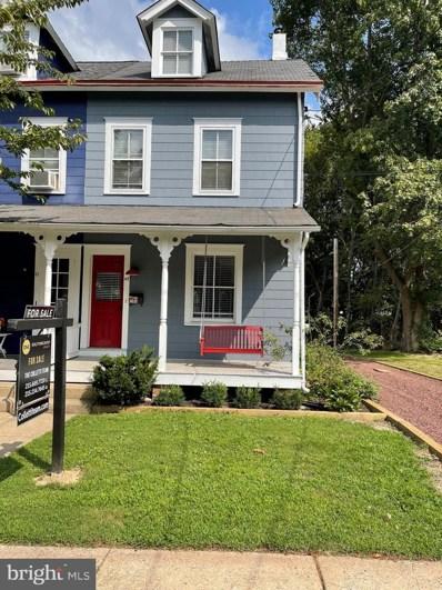 43 Sterling Street, Newtown, PA 18940 - MLS#: PABU2001026