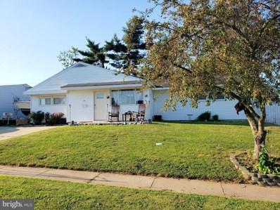36 Buttonwood Lane, Levittown, PA 19054 - #: PABU2001316