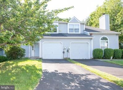 516 Leon Circle, Feasterville Trevose, PA 19053 - #: PABU2001880