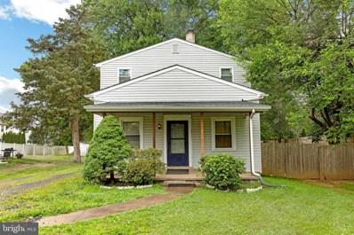 1306 Buck Road, Feasterville Trevose, PA 19053 - #: PABU2001944