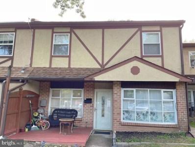 1285 Lisa Drive, Warrington, PA 18976 - #: PABU2002112