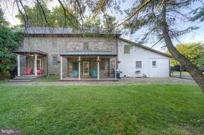 1721 Powderhorn Drive, Newtown, PA 18940 - #: PABU2002226