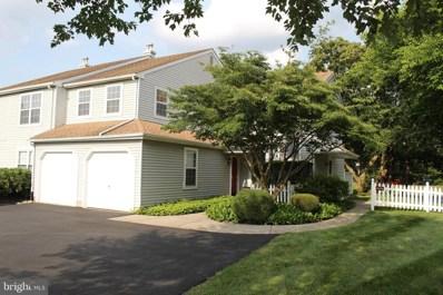 665-B-  Rose Hollow Drive UNIT 665B, Yardley, PA 19067 - #: PABU2002386
