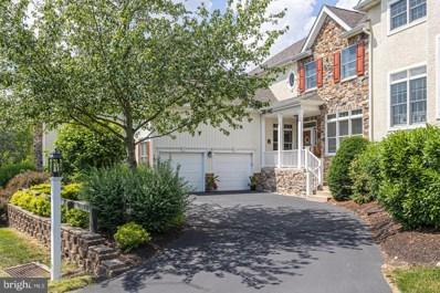 5854 Hickory Hollow Lane, Doylestown, PA 18902 - #: PABU2002454