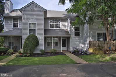 23 Everett Drive UNIT 141, Newtown, PA 18940 - #: PABU2002704