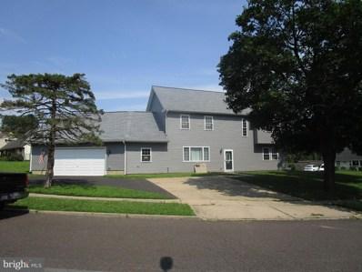 2 Underwood Road, Levittown, PA 19056 - #: PABU2002710