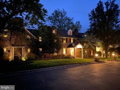 23 Morgan Hill Drive, Doylestown, PA 18901 - #: PABU2002984