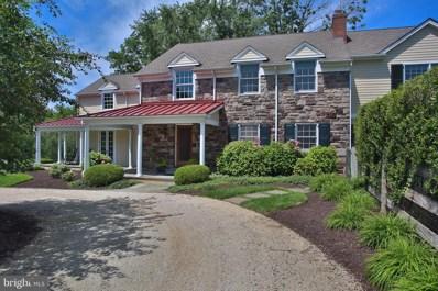 130 Wrights Road, Newtown, PA 18940 - #: PABU2002988
