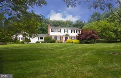 46 Pine View Drive, Doylestown, PA 18901 - #: PABU2003112