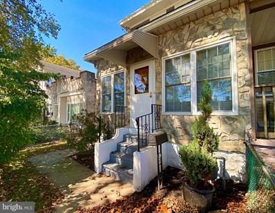 1711 Farragut Avenue, Bristol, PA 19007 - #: PABU2003306