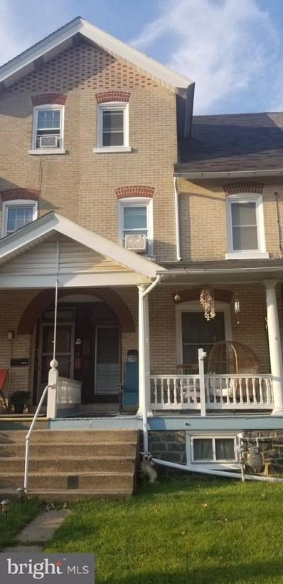 619 Juniper Street, Quakertown, PA 18951 - #: PABU2003328