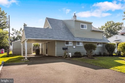 263 Goldenridge Drive, Levittown, PA 19057 - #: PABU2003332