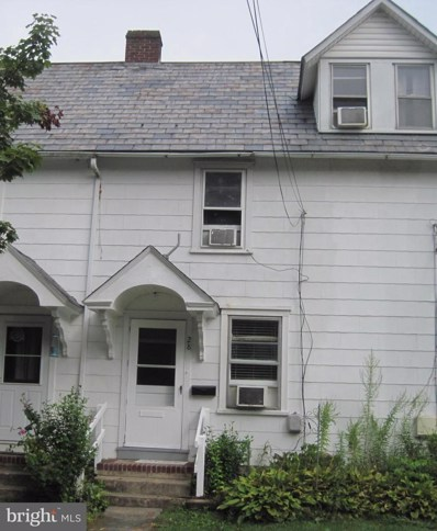 28 S 8TH Street, Perkasie, PA 18944 - #: PABU2003340