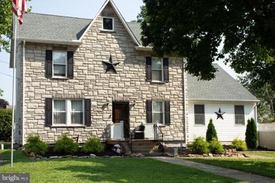 989 Highland Avenue, Langhorne, PA 19047 - #: PABU2003354