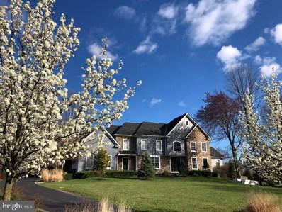 13 Pickering Drive, Newtown, PA 18940 - #: PABU2003556