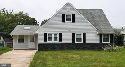 33 Rose Arbor Lane, Levittown, PA 19055 - #: PABU2003650