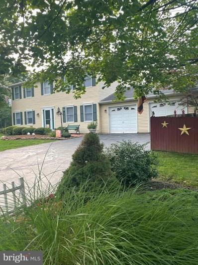 22 Country Club Lane, Langhorne, PA 19047 - #: PABU2003684
