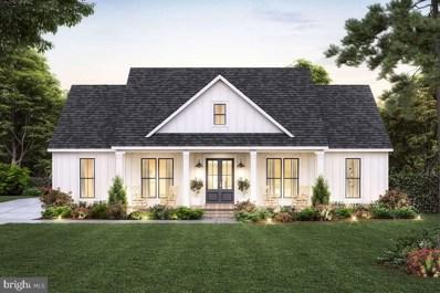 Lot 1-  Spring Avenue, Southampton, PA 18966 - #: PABU2003816
