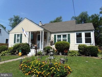 418 Woodland Avenue, Morrisville, PA 19067 - #: PABU2003878