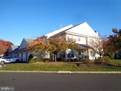 2405 Sterling Road UNIT 60, Yardley, PA 19067 - #: PABU2004036