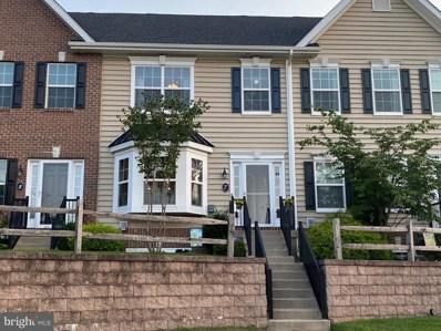 3832 William Daves Road UNIT 7, Doylestown, PA 18902 - #: PABU2004212