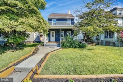 44 Green Street, Morrisville, PA 19067 - #: PABU2004518