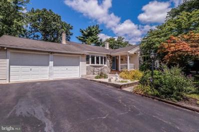79 Manor Lane, Yardley, PA 19067 - #: PABU2004568