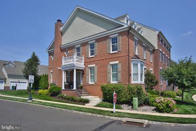 103 Hicks Alley, Newtown, PA 18940 - #: PABU2004580