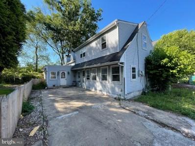 320 Woodland Avenue, Morrisville, PA 19067 - #: PABU2004684