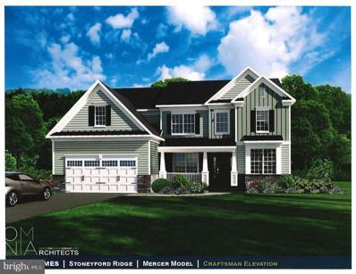 Lot 5-  East Village Road, Holland, PA 18966 - #: PABU2004872