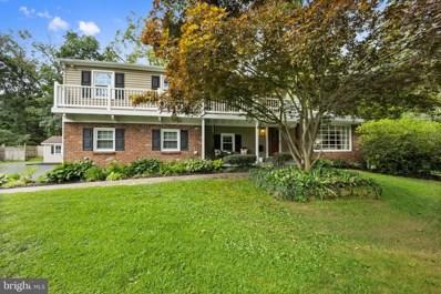 149 Glen Drive, Doylestown, PA 18901 - #: PABU2004882