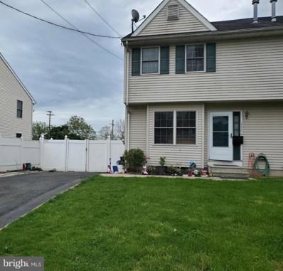 111 Clymer Avenue, Morrisville, PA 19067 - #: PABU2005370