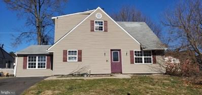 81 Ruby Lane, Levittown, PA 19055 - #: PABU2005626