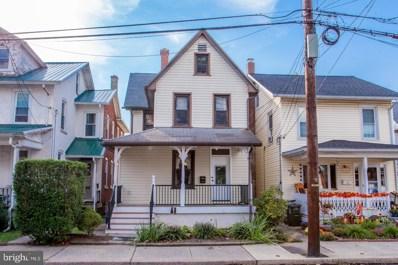 24 S 3RD Street, Quakertown, PA 18951 - #: PABU2005710