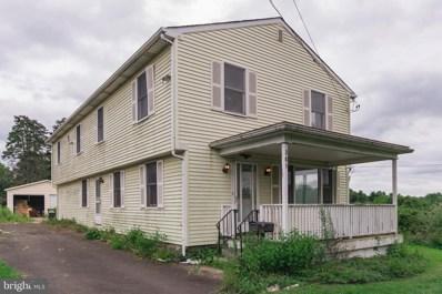 361 S Lincoln Avenue, Newtown, PA 18940 - #: PABU2005902