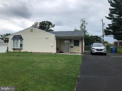 121 Gable Hill Road, Levittown, PA 19057 - #: PABU2006000