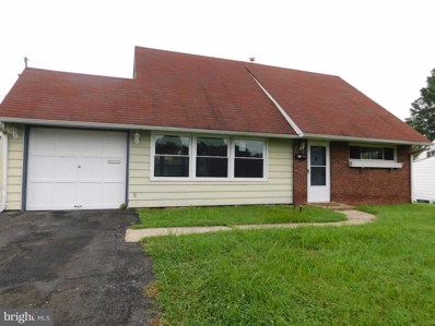 16 Uphill Road, Levittown, PA 19056 - #: PABU2006376