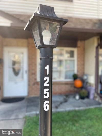 1256 Lisa Drive, Warrington, PA 18976 - #: PABU2007326