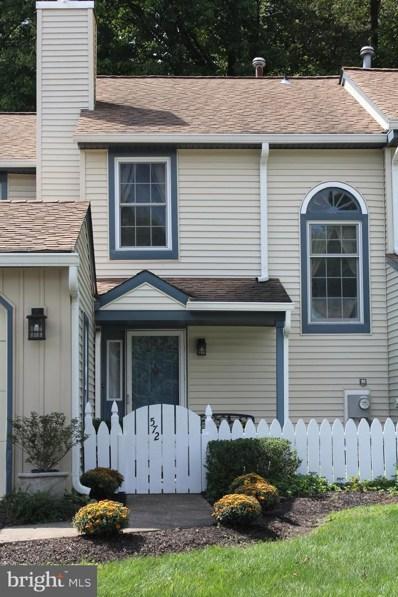 572 Frassetto Drive, Southampton, PA 18966 - #: PABU2007672