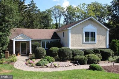 2102 Stackhouse Drive, Yardley, PA 19067 - #: PABU2007788