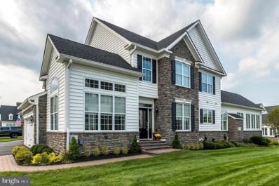 50 Hillyer Lane, Newtown, PA 18940 - #: PABU2007950