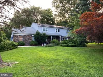 2 W Elizabeth Lane, Richboro, PA 18954 - #: PABU2008008