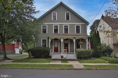 100 N Clinton Street UNIT 1, Doylestown, PA 18901 - #: PABU2008038