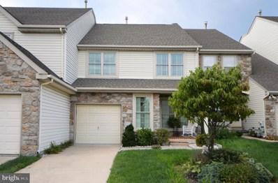 316 Wyndale Drive, Chalfont, PA 18914 - #: PABU2008118
