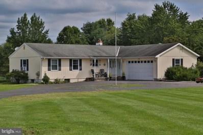 44 Ervin Road, Pipersville, PA 18947 - #: PABU2008148