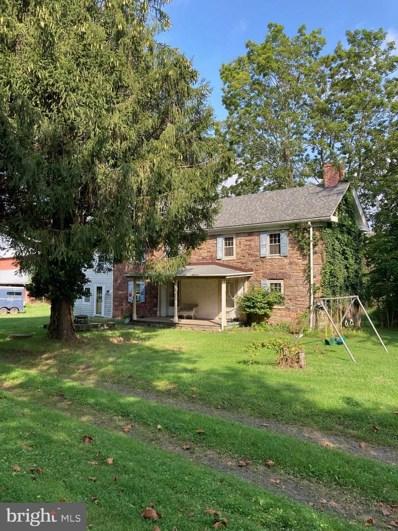 14 Eldridge Road, Newtown, PA 18940 - #: PABU2008156