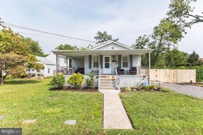 36 S Morris Avenue, Morrisville, PA 19067 - #: PABU2008276
