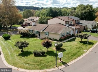 40 King Charles Lane, Newtown, PA 18940 - #: PABU2008346